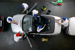 Fahrzeugaufbereitung Simmern / Hunsrück